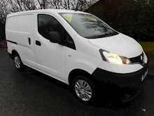 Nissan Nv200 Dci Acenta - with doubt our favourite midi sized vans.