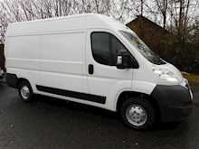 Citroen Relay 33 L2H2 Hdi (medium whelbase / medium roof) lovely condition, lovely mileage ...