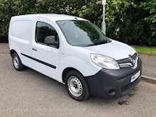 Renault Kangoo Ml19 Dci 75 constantly one of our best sellers . Just in awaiting perp.