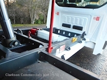 Ford Transit 350 'OneStop' alloy factory built tipper just 22000 miles - Thumb 21