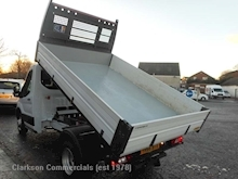 Ford Transit 350 'OneStop' alloy factory built tipper just 22000 miles - Thumb 6