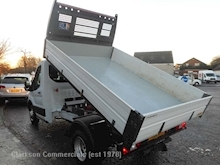 Ford Transit 350 'OneStop' alloy factory built tipper just 22000 miles - Thumb 2