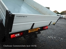 Ford Transit 350 'OneStop' alloy factory built tipper just 22000 miles - Thumb 18