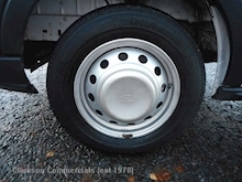 Ford Transit 350 'OneStop' alloy factory built tipper just 22000 miles - Thumb 31