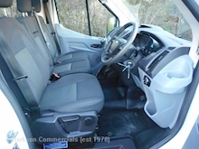 Ford Transit 350 'OneStop' alloy factory built tipper just 22000 miles - Thumb 3