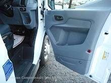 Ford Transit 350 'OneStop' alloy factory built tipper just 22000 miles - Thumb 41