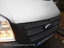 Ford Transit Transit T330 SWB 125ps/6 speed, with AC & rear racking system etc - Thumb 16