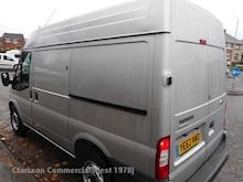 Ford Transit Transit T330 SWB 125ps/6 speed, with AC & rear racking system etc - Thumb 18
