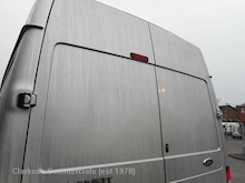 Ford Transit Transit T330 SWB 125ps/6 speed, with AC & rear racking system etc - Thumb 20