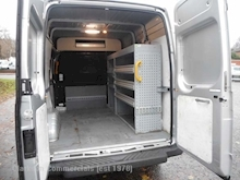 Ford Transit Transit T330 SWB 125ps/6 speed, with AC & rear racking system etc - Thumb 2
