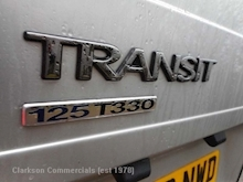 Ford Transit Transit T330 SWB 125ps/6 speed, with AC & rear racking system etc - Thumb 29