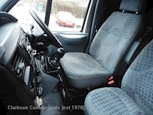 Ford Transit Transit T330 SWB 125ps/6 speed, with AC & rear racking system etc - Thumb 6
