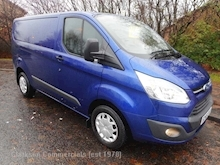 Ford Transit Custom Transit Custom 270 Trend : 1 owner, 16000 miles, higher spec model - Thumb 14