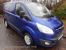 Ford Transit Custom Transit Custom 270 Trend : 1 owner, 16000 miles, higher spec model - Thumb 0