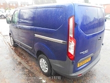 Ford Transit Custom Transit Custom 270 Trend : 1 owner, 16000 miles, higher spec model - Thumb 15