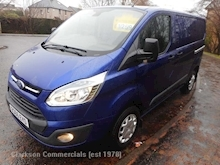 Ford Transit Custom Transit Custom 270 Trend : 1 owner, 16000 miles, higher spec model - Thumb 3