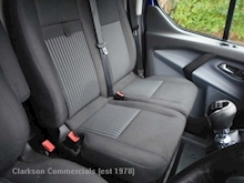 Ford Transit Custom Transit Custom 270 Trend : 1 owner, 16000 miles, higher spec model - Thumb 8