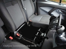 Ford Transit Custom Transit Custom 270 Trend : 1 owner, 16000 miles, higher spec model - Thumb 10