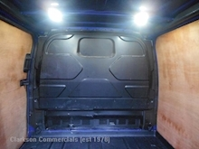 Ford Transit Custom Transit Custom 270 Trend : 1 owner, 16000 miles, higher spec model - Thumb 30