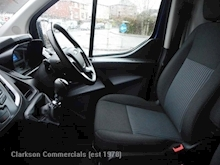 Ford Transit Custom Transit Custom 270 Trend : 1 owner, 16000 miles, higher spec model - Thumb 18