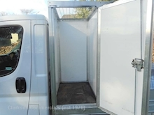 Fiat Ducato 35 Maxi 2.2 MultiJet LWB high sided with taillift & secure storage - Thumb 17