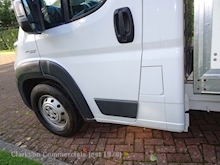 Fiat Ducato 35 Maxi 2.2 MultiJet LWB high sided with taillift & secure storage - Thumb 24