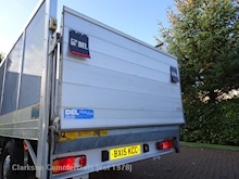 Fiat Ducato 35 Maxi 2.2 MultiJet LWB high sided with taillift & secure storage - Thumb 27