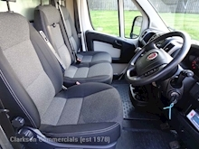 Fiat Ducato 35 Maxi 2.2 MultiJet LWB high sided with taillift & secure storage - Thumb 13