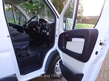 Fiat Ducato 35 Maxi 2.2 MultiJet LWB high sided with taillift & secure storage - Thumb 31