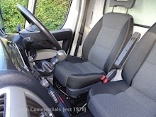 Fiat Ducato 35 Maxi 2.2 MultiJet LWB high sided with taillift & secure storage - Thumb 32