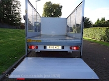 Fiat Ducato 35 Maxi 2.2 MultiJet LWB high sided with taillift & secure storage - Thumb 33
