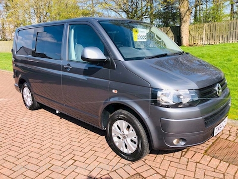 e2b9f3be08 Volkswagen Transporter T28 2.0Tdi Highline. Brand new unused camper  conversion.