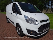 Ford Transit Custom 290 Trend L1H1, one owner, low mileage, lovely van - Thumb 0