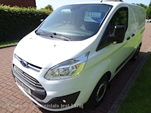 Ford Transit Custom 290 Trend L1H1, one owner, low mileage, lovely van - Thumb 2