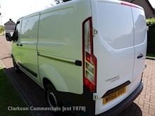 Ford Transit Custom 290 Trend L1H1, one owner, low mileage, lovely van - Thumb 9