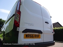 Ford Transit Custom 290 Trend L1H1, one owner, low mileage, lovely van - Thumb 10