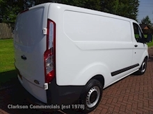 Ford Transit Custom 290 Trend L1H1, one owner, low mileage, lovely van - Thumb 6
