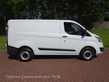 Ford Transit Custom 290 Trend L1H1, one owner, low mileage, lovely van - Thumb 16