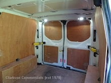 Ford Transit Custom 290 Trend L1H1, one owner, low mileage, lovely van - Thumb 3