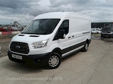 Ford Transit L3H2 310 Trend ...another Clarkson cracker - Thumb 0