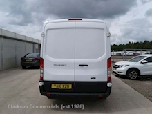 Ford Transit L3H2 310 Trend ...another Clarkson cracker - Thumb 3