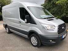 Ford Transit 290 L2H2 2.2TDCi 'Trend' model, one owner, just 23000 miles