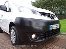 Nissan Nv200 Dci Acenta with just 18000 miles - Thumb 13