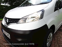 Nissan Nv200 Dci Acenta with just 18000 miles - Thumb 14