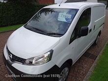 Nissan Nv200 Dci Acenta with just 18000 miles - Thumb 15