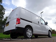 Nissan Nv200 Dci Acenta with just 18000 miles - Thumb 2