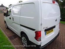 Nissan Nv200 Dci Acenta with just 18000 miles - Thumb 17