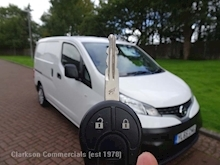 Nissan Nv200 Dci Acenta with just 18000 miles - Thumb 30
