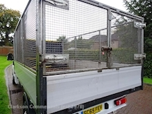 Citroen Relay 35 2.2HDi L3 LWB Alloy Dropside with high mesh extensions - Thumb 6