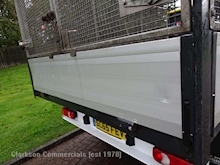 Citroen Relay 35 2.2HDi L3 LWB Alloy Dropside with high mesh extensions - Thumb 7